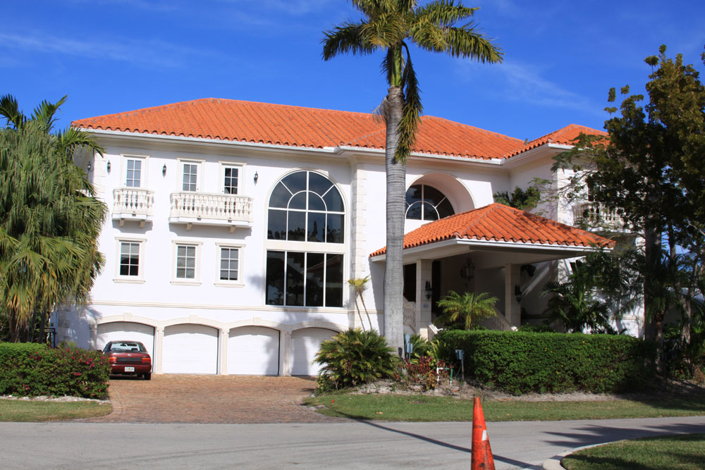 Waterfront Homes For Sale Miami Florida