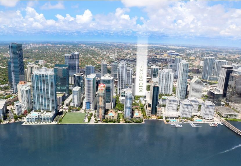 1010 Brickell Miami Condos Condos