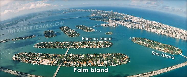 Who Lives On Star Island Miami Beach Fl
