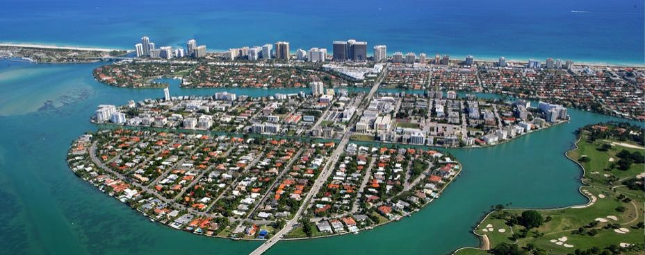 City Of Bal Harbour Island