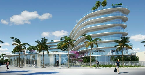 One Ocean South Beach Condos