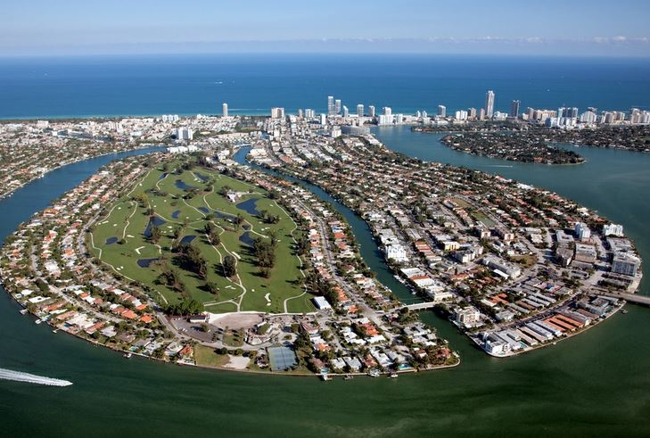 Normandy Island Miami Beach Homes For Sale
