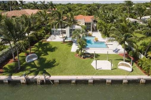 Morningside Miami Homes for Sale