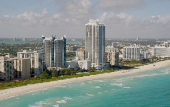 Akoya Miami Beach condos for sale