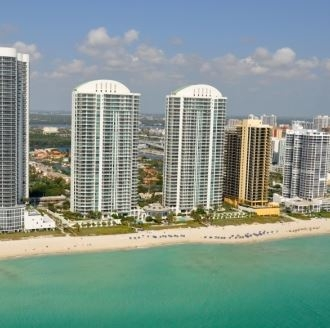 Turnberry Ocean Colony condos