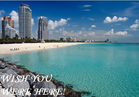Miami Beach Luxury Condos