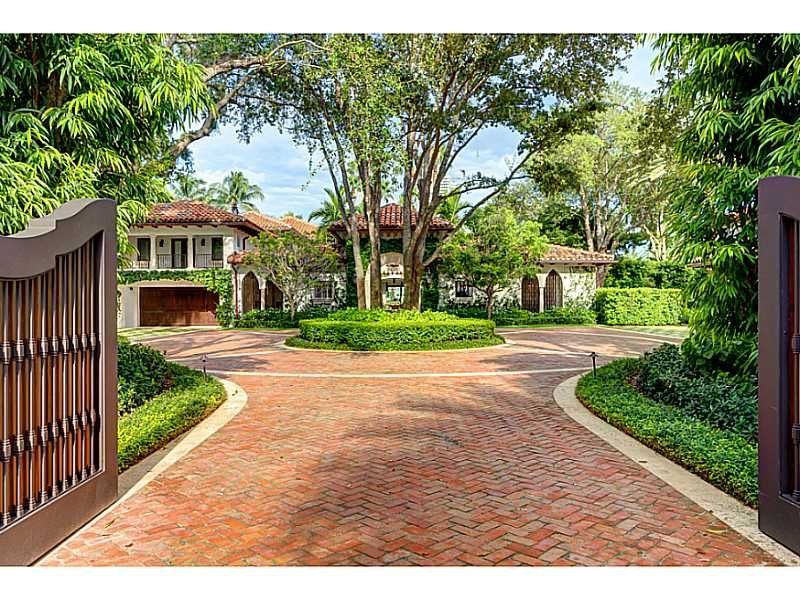 6385 Pine Tree Drive Circle Miami Beach Home Sold