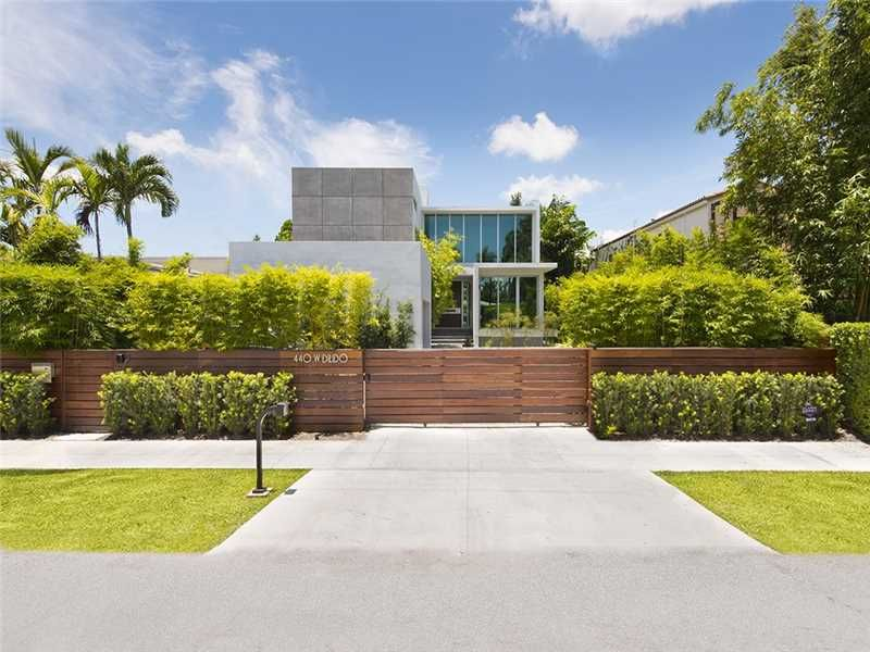 440 West San Marino Drive Miami beach Home Sold